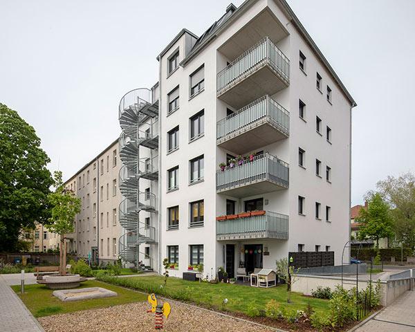 Eigentumswohnung Berlin Johannisthal