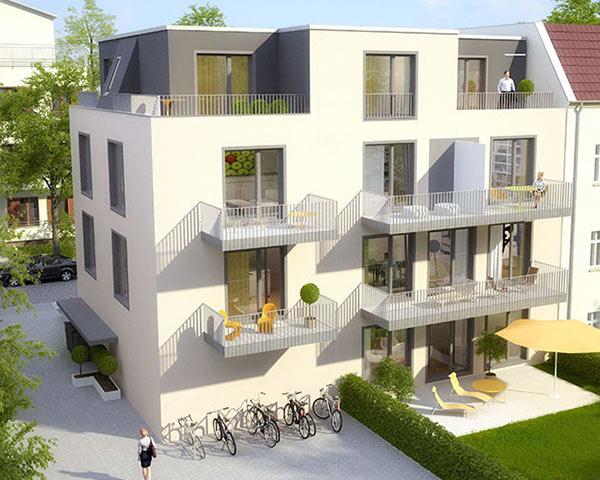 Wohnung kaufen Berlin Karlshorst