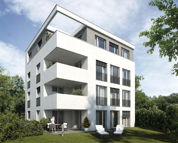 Eigentumswohnung in Berlin kaufen, 3-Zimmer