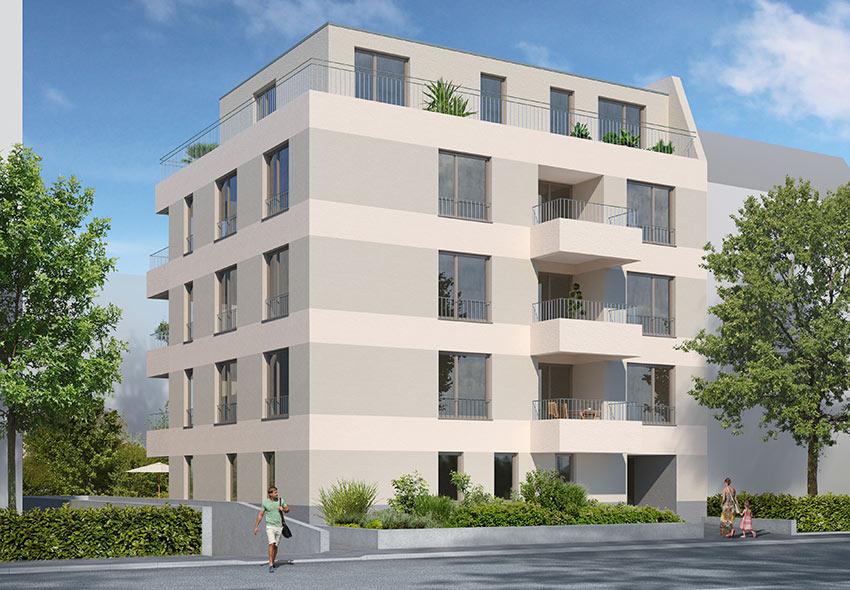Eigentumswohnung in Berlin kaufen