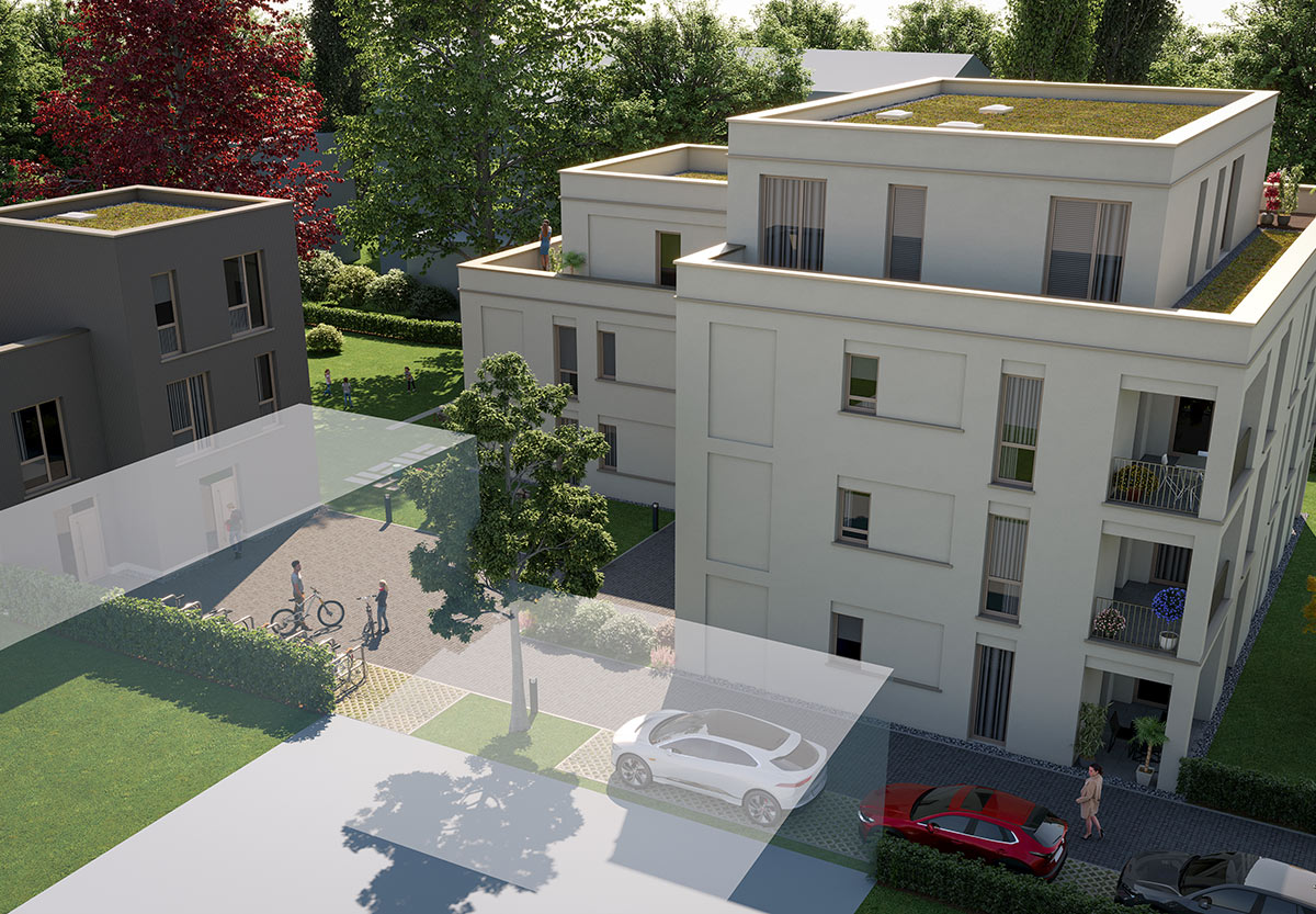 Eigentumswohnung in Berlin Lankwitz kaufen