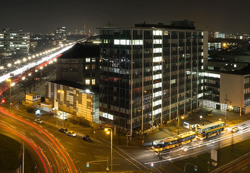 Eigentumswohnung in Berlin Charlottenburg kaufen