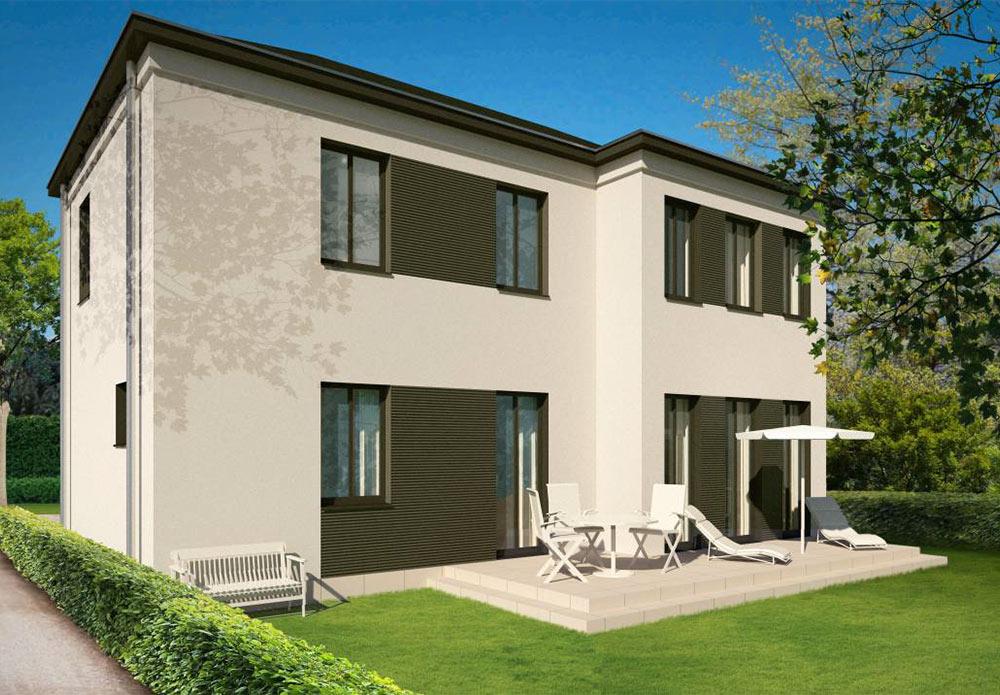 Einfamilienhaus Neubau in Niederschönhausen kaufen im Raum Berlin
