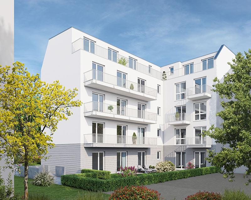 Wohnung kaufen in Berlin Pankow